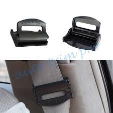 100 Truck Belt Vehicle Auto Seat Seatbelt Safety Stopper Regulate