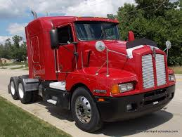 Semi Trucks For Sale In Texas | Trucks Accessories And Modification ...
