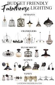 best 25 farmhouse lighting ideas on modern farmhouse