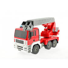 Shop E517-003 1:20 Scale RC Fire Truck With Lights And Sound - Free ... Family Smiles Rc Fire Truck Transforming Robot Bttf Products Amazoncom Liberty Imports My First Cartoon Car Vehicle 2 Light Bars Archives Trick Bestchoiceproducts Best Choice Set Of Kids 20 Jumbo Rescue Engine Nkok Junior Racers Walmartcom Fire Engine And Rescue Malaysia Youtube Kid Galaxy Toddler Remote Control Toy Red 158 Fireman Model With Music Lights Cek Harga Mainan Anak Zero Team Mobil Kidirace Durable Fun Easy Emergency