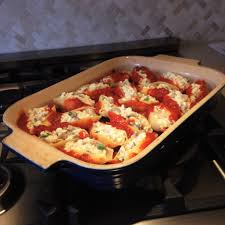 Stuffed Shells Recipe Cottage Cheese Decoration Ideas Cheap Cool