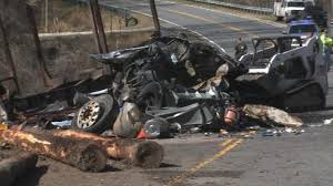 Two Killed In Head-on Crash Involving Logging Truck | WSOC-TV One Dead After Log Truck Crash In Brooks County News Wtxlcom Clackamas Sheriff On Twitter Vs Log Truck Crash Redland Vwvortexcom The Wacky Traffic Accident Pic Post Fife Street Reopens Spilled Load Tribune Pickup Driver Uninjured In Incredible With Logging 82813 Sierra Prospect Woman Crashes Into Weathersfield Vermont Standard Video Semitruck Loses Control Crashes Into Gas Station Cajon Rollover Northway Reduces Traffic To One Lane Local Severely Hurt 2 Logging Trucks Washington Saline River Chronicle Turnover Highway 160
