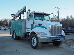 100 Rochester Truck Nh Used 2005 Peterbuilt Pb335 For Sale NH TR2350A