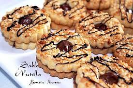 pate a biscuit facile biscuit sec nutella