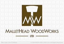 Know More Woodworking Logo Ideas