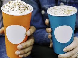 Dunkin Donuts Pumpkin Spice 2017 by Starbucks Debuts Maple Pecan Latte Business Insider