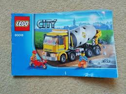 LEGO CITY CEMENT MIXER | In Ipswich, Suffolk | Gumtree Lego 60018 City Cement Mixer I Brick Of Stock Photo More Pictures Of Amsterdam Lego Logging Truck 60059 Complete Rare Concrete For Kids And Children Stop Motion Legoreg Juniors Road Repair 10750 Target Australia Bruder Mack Granite 02814 Jadrem Toys Spefikasi Harga 60083 Snplow Terbaru Find 512yrs Market Express Moc1171 Man Tgs 8x4 Model Team 2014 Ke Xiang 26piece Cstruction Building Block Set