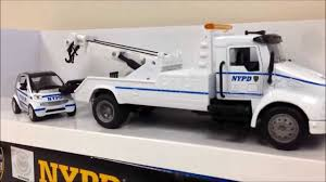 NYPD Toy Tow Truck And NYPD Car - YouTube Trains Planes Other Vehicles Lus Cuts Toys My First Tow Truck Kids Cstruction Builder Toy Van Children Boys Amazoncom Tonka Classic Steel Toy Tow Truck Games American Red 6 Wheeler Youtube Action Shopdickietoysde Yellow Kid Stock Photo 691411954 Shutterstock Patterns Kits Trucks 131 The 50s Handcrafted Wooden Nontoxic For Kids Online India Shumee Remote Control All Terrain Pickup Building Block 497pcs