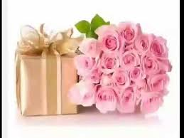 fresh beautiful birthday flowers images photos & pictures