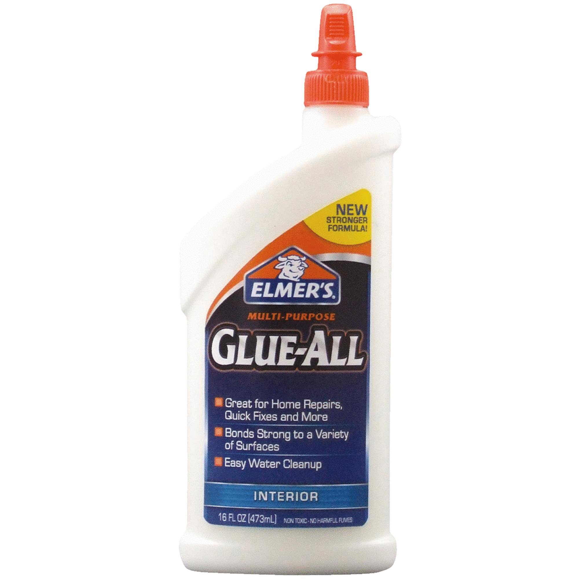 Elmer's Multi-Purpose Glue - Interior, 473ml