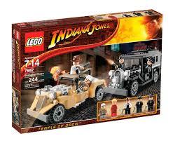 100 India Jones Food Truck Amazoncom LEGO Na Shanghai Chase 7682 Toys Games