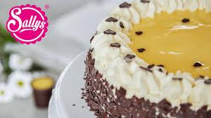 eierlikör schokoladen torte alkoholfrei