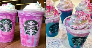 This Is Why You Should Avoid The Starbucks Unicorn Frappuccino