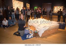 Tracey Emin My Bed by Tracey Emin My Bed Stock Photos U0026 Tracey Emin My Bed Stock Images