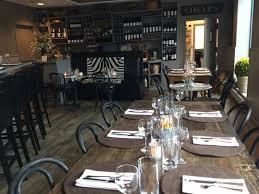 Le Moulin Eatery Wine Bar
