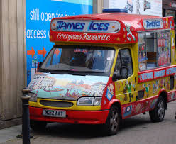 Clapped-out Ice Cream Van Polluting Pedestrianised Streets ... Ckd Ice Cream Freezer Box Van Body Frp Refrigerated Truck Buy Glass Door Freezing Chest Deep Rcial Refrigera Clappedout Ice Cream Van Polluting Pestrianised Streets Truck Driver Brings Joy To Valley Kids Mister Softee Has Team Spying Rival Machine Feature Small Refrigerator Delivery Stock Vector Royalty Crawling From The Wreckage 1969 Ford 250 Good Humor Cartoons Lowrider Superfly Autos 2000 Chevrolet Express 3500 School Bus With Cold Big Gay Is Headed A Near You Food Wine Vancouver Custom Car Rentals 1976