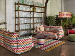100 Missoni Sofa 2015 Home Collection Color Creatively Sectional Sofa