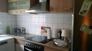 kleine küche zu verkaufen mit e geräte
