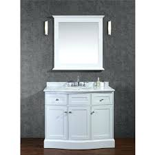 42 Inch Bathroom Vanity Cabinet With Top by 42 Bathroom Vanitybrilliant Bathroom Bathroom Vanity Cabinet Home