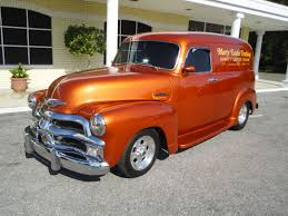 1954 CHEVROLET PANEL TRUCK 3100 Retro Custom Hot Rod Rods G ... 1954 Chevrolet Panel Truck For Sale On Classiccarscom 3100 Classics Autotrader Roletchevy 1 Ton 3800 Panel Truck Chevrolet Retro Custom Hot Rod Rods H Chevy Yarils Customs Filerearview Truckjpg Wikimedia Commons Joey Taz Hchens Chopped The A Homebuilt Pickup Inspired By Street Rodder Hot Rod Dukes Auto Sales 1956 Delivery Panel Truck Trucks Pinterest Ez Chassis Swaps