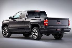 Used 2014 GMC Sierra 1500 Double Cab Pricing - For Sale | Edmunds 2014 Gmc Sierra Front View Comparison Road Reality Review 1500 4wd Crew Cab Slt Ebay Motors Blog Denali Top Speed Used 1435 At Landers Ford Pressroom United States 2500hd V6 Delivers 24 Mpg Highway Heatcooled Leather Touchscreen Chevrolet Silverado And 62l V8 Rated For 420 Hp Longterm Arrival Motor Lifted All Terrain 4x4 Truck Sale First Test Trend Pictures Information Specs
