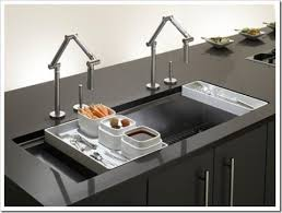 Black Kitchen Sink India by Designer Kitchen Sinks India Archives Room Lounge Blog