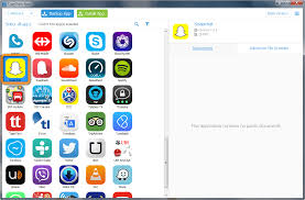 How to save Snapchat videos and photos from iPhone to PC