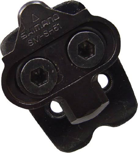 Shimano SH-51 SPD Bike Cleats for Pedals