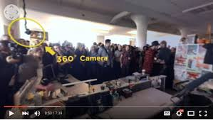 Wilco Tiny Desk Concert 2016 by Npr Music Dives Into 360 Video With Wilco Concert Techrepublic