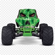 100 Mini Monster Trucks Radiocontrolled Car MINI Truck Traxxas Car Png Download