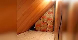 cachee dans la chambre une mère trouve une pièce cachée dans la chambre de fils de 2