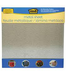 Decorative Sheet Metal Banding by Metal Art Metal Craft U0026 Stamping Supplies Joann
