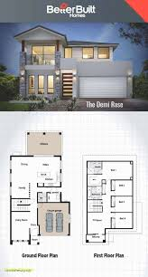 100 Modern Architecture Plans Two Bungalow Design Extraordinary House Bedroom