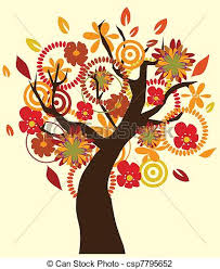 Fall trees Illustrations and Clip Art 30 464 Fall trees royalty