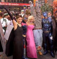 Matt Lauer Halloween Snl by Matt Lauer In Drag Hoda As Yoda Relive 20 Years Of Halloween On