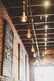 Exposed Basement Ceiling Lighting Ideas by Best 25 Exposed Basement Ceiling Ideas On Pinterest Basement