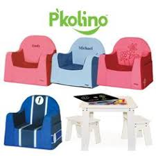 Pkolino Little Reader Chair Cover by Already Have The P U0027kolino Chair You Can Order A Personalized