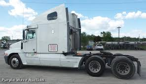 2007 Freightliner Century Class ST120 Semi Truck | Item DA62... July 2017 Trip To Nebraska Updated 3152018 New Trucking Technology Truckeservicescom Century Transportation Files For Bankruptcy 1500 Jobs Lost Autonomous Trucks Could Put 3 Million Drivers Out Of Work Says Fixing Freight Establishing Performance Australia 2018 Chevrolet Silverado Ctennial Edition Review A Swan Song 2006 Freightliner Century 120 Daycab For Sale 582197 Poland Road Moving Toward Freight Ton Efficiency Together Fleet Owner Texmar Towing Recovery 13324 Hempstead Rd Houston Tx 77040 Ypcom Dnr Surrey Bc Kenworth T800 W 75 Rotator