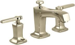 Kohler Purist Widespread Lavatory Faucet by Kohler K 16232 4 Af Margaux Widespread Lavatory Faucet Vibrant
