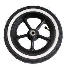 Rear Stroller Wheel | Phil&teds