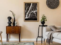 die perfekte wandfarbe für das wohnzimmer düfa de