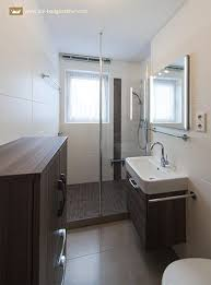 schlauchbad braun badezimmer klein badezimmer neues