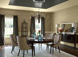 Dining Room Colors With Wood Trim Lovely
