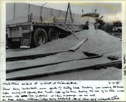 1989 Press Photo Lautenbach's Truck With Soy Hull Pellets Hit By ... Ehren Kruger Miramax The Brothers Doan A Modern Folk Tale Whats Brewing Magazine Grimes Ranch Grimms Krams Kinder Und Mehr Places Directory Of The Highway 104 Truck Accsories Trucker Tips Blog Diesel Trucks Chasin Tomorrow May 2017 Truck Shows