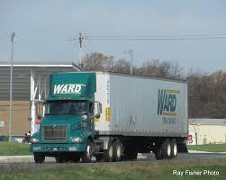 Ward Trucking - Altoona, PA - Ray's Truck Photos