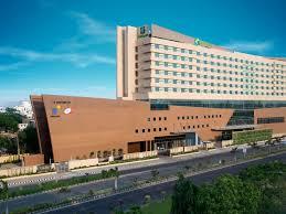 Holiday Inn Chennai OMR IT Expressway Hotel by IHG