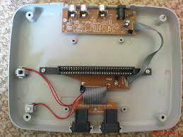 jak podlaczyc gre do tv elektroda
