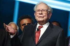 Buffett Makes A Truck Stop, Buys Big Into Pilot Flying J - Atlanta, GA