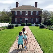 Colonial Williamsburg Va Halloween by Family Itinerary 3 Days In Greater Williamsburg Virginia Mommy