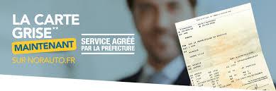 bureau des cartes grises carte grise votre certificat d immatriculation avec norauto